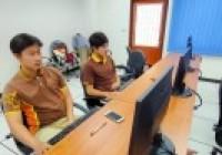 รูปภาพ : สำนักวิทยบริการฯ จัดทดสอบมาตรฐาน IT สำหรับนักศึกษาชั้นปีจบ พื้นที่น่าน