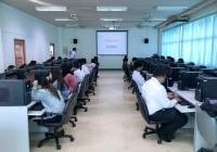 รูปภาพ : สำนักวิทยบริการฯ จัดทดสอบมาตรฐาน IT สำหรับนักศึกษาชั้นปีจบ พื้นที่พิษณุโลก