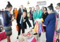 รูปภาพ : การแข่งขันทักษะทางวิชาการศิลปศาสตร์ราชมงคลแห่งประเทศไทย ครั้งที่ 5
