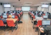 รูปภาพ : สำนักวิทยบริการฯ จัดทดสอบมาตรฐาน IT สำหรับนักศึกษาชั้นปีจบ พื้นที่เชียงใหม่
