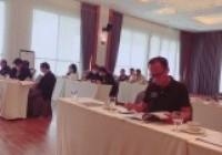 Image : ผูช่วยอธิการบดี มทร.ล้านนา เข้าร่วมการประชุมสามัญ ประจำปี 2563 สภาอุตสาหกรรมจังหวัดเชียงราย