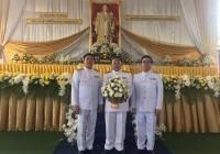 รูปภาพ : พระบิดาแห่งมาตรฐานการช่างไทย2มี.ค.63