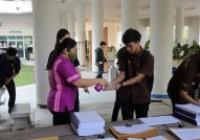รูปภาพ : งานสหกิจศึกษา มทร.ล้านนา เชียงราย จัดกิจกรรมการปฐมนิเทศนักศึกษาฝึกงาน ภาคเรียนที่ 3 ปีการศึกษา 2562