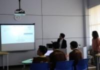 รูปภาพ : หลักสูตรสารสนเทศทางคอมพิวเตอร์ มทร.ล้านนา เชียงราย จัดอบรมโครงการ IoT (Internet of Things) เบื้องต้น ให้กับนักศึกษา