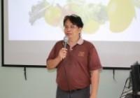 Image : บัณฑิตพันธุ์ใหม่ หลักสูตรเกษตรกรอุตสาหกรรมกลุ่มผู้ปลูกมะม่วง