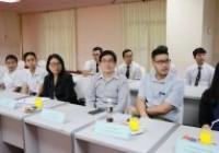 รูปภาพ : โครงการเยี่ยมเยียนนักเรียนโครงการพระราชทานความช่วยเหลือแก่ราชอาณาจักรกัมพูชาฯ