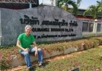 Image : อาจารย์ คณะวิทย์ฯ มทร.ล้านนา ลำปาง เป็นวิทยากรจัดอบรมแปรรูปเนื้อสัตว์ 13 พค63