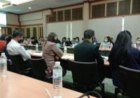 รูปภาพ : มทร.ล้านนา เชียงราย ประชุมคณะกรรมการร่วมภาคเอกชน 3 สถาบัน (กกร.) จังหวัดเชียงราย