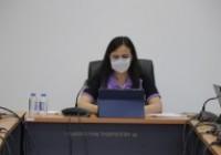 รูปภาพ : มทร.ล้านนา เชียงราย ประชุมจัดทำแผนการจัดการความรู้ด้านการบริหารจัดการ (KM) ครั้งที่ 2/2563