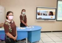 Image : โครงการพัฒนาอาจารย์ด้านเทคโนโลยีสมัยใหม่ และทักษะวิชาชีพชั้นสูง ลำปาง