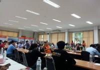 รูปภาพ : มทร.ล้านนา เชียงราย เข้าร่วมการประชุมแผนการดำเนินงานโครงการหทัยกก (KOK HEART Project)