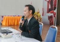 Image : ปฐมนิเทศนักศึกษากองทุน กสศ. ระดับ ปวช. ประจำปีการศึกษา 2563