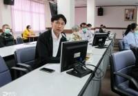 Image : ผู้บริหารเสนอแผนเตรียมความพร้อมเปิดภาคเรียนที่ 1 แก่คณะกรรมการโรคติดต่อจังหวัดตาก