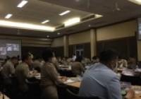 Image : ผู้ช่วยอธิการบดี มทร.ล้านนา เชียงราย ข้าร่วมการประชุมกรมการจังหวัดเชียงรายและหัวหน้าส่วนราชการประจำจังหวัดเชียงราย ครั้งที่ 6/2563