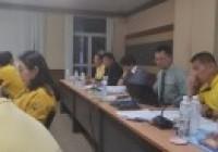 Image : มทร.ล้านนา เชียงราย เข้าร่วมการประชุมคณะกรรมการจัดการสิ่งปฏิกูลและมูลฝอยจังหวัดเชียงราย ครั้งที่ 1/2563