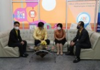 รูปภาพ : มทร.ล้านนา ลงนามบันทึกข้อตกลงกับ บมจ.ธ.กรุงไทย