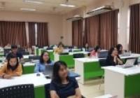 รูปภาพ : BaLa อบรมActive Learning