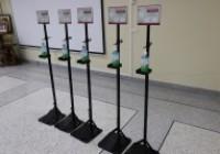 Image : งานวิจัยและบริการวิชาการ มทร.ล้านนา เชียงราย จัดโครงการถ่ายทอดองค์ความรู้ การสร้างอุปกรณ์ สู้ภัยโควิด-19 ให้กับบุคลากรโรงพยาบาลแม่ลาว