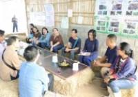 Image : มทร.ล้านนา เชียงราย เข้าติดตามการดำเนินโครงการยกระดับคุณภาพชีวิตหมู่บัาน ชุมชน แบบมีส่วนร่วม ในเขตพื้นที่ตำบลดงมะดะ อำเภอแม่ลาว จังหวัดเชียงราย