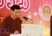 รูปภาพ : มทร.ล้านนา ลำปาง จัดงานวันวัฒนธรรม ร่วมอนุรักษ์ เผยแพร่ สืบสานศิลปวัฒนธรรมไทยวิถีใหม่ 5 สค63