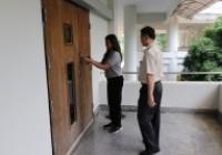 Image : การเลือกตั้งคณะกรรมการสภาวิชาการจากคณาจารย์ประจำ มทร.ล้านนา เชียงราย