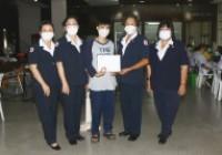 รูปภาพ : มทร.ล้านนา ร่วมกับ ภาคบริการโลหิตแห่งชาติที่ 10 จัดกิจกรรมบริจาคโลหิต