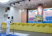 รูปภาพ : กิจกรรมวันเฉลิมพระชนมพรรษา 12 สิงหาคม 2563