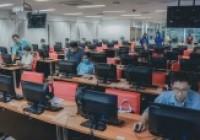 รูปภาพ : วิทยบริการฯ จัดสอบมาตรฐานด้านเทคโนโลยีสารสนเทศ (RCDL) รอบเดือน สิงหาคม ๖๓ (ครั้งที่ ๒)