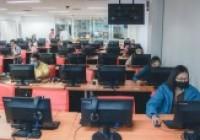 รูปภาพ : วิทยบริการฯ จัดสอบมาตรฐานด้านเทคโนโลยีสารสนเทศ (RCDL) รอบเดือน กันยายน ๖๓ (ครั้งที่ ๑)