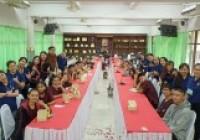 รูปภาพ : กิจกรรม BALA For All โรงเรียนแจ้ห่มวิทยา