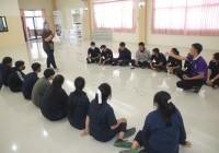 รูปภาพ : กิจกรรม BALA For All วิทยาลัยเทคนิคลำปาง