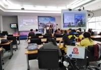รูปภาพ : 19 ก.ย.63: มทร.ล้านนา จัดกิจกรรมสรุปผลการดำเนินงานโครงการ อว.สร้างงาน เฟส 2 ของมหาวิทยาลัยเทคโนโลยีราชมงคลล้านนา