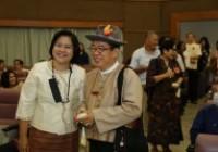 รูปภาพ : 25-09-63 พิธีเชิดชูเกียรติบุคลากรผู้ปฏิบัติราชการ 2563