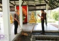 รูปภาพ : กิจกรรมทำความสะอาด 30 กย63