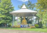 รูปภาพ : 05-10-63 ผศ.ดร.จัตตุฤทธิ์พร้อมคณะลงพื้นที่ สันปาตอง