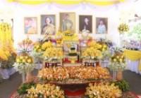 รูปภาพ : แข่งเรือชิงถ้วยพระราชทาน 11-10-2563