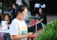"""รูปภาพ : การจัดโครงการ """"Young Entrepreneur ep.3 Street Food"""
