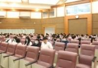 รูปภาพ : ปัจฉิมนิเทศนักศึกษา ประจำภาคเรียน 1/2563