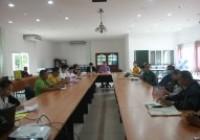 รูปภาพ : การประชุมคณะกรรมการรับรองมาตรฐานเกษตรอินทรีย์แบบมีส่วนร่วม SDGsPGS