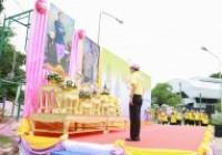 รูปภาพ : จิตอาสาพัฒนาสิ่งสาธารณูปโภคเนื่องในวันปิยมหาราช 2563