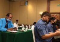 รูปภาพ : ผู้ช่วยอธิการบดี มทร.ล้านนา เชียงราย เข้าร่วมการประชุมการศึกษาโครงการเพิ่มประสิทธิภาพการจัดการพื้นที่ชุ่มน้ำของประเทศไทย