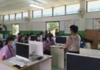 รูปภาพ : แนะแนวการศึกษาต่อ โรงเรียนยกกระบัตรวิทยาคม