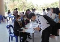 Image : มทร.ล้านนา เชียงราย จัดกิจกรรมนำเสนอผลการปฏิบัติงานนักศึกษาสหกิจศึกษาและฝึกงาน ภาคการศึกษา 1/2563
