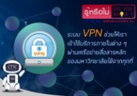 Image : did you know?: VPN