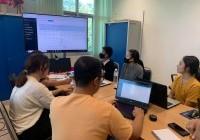 รูปภาพ : หลักสูตรวิทยาการคอมพิวเตอร์ ได้พัฒนาเว็บไซต์ฐานข้อมูล รวบรวมข้อมูลสินค้า OTOP ของจังหวัดน่าน