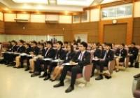 รูปภาพ : มทร.ล้านนา ให้การต้อนรับ คณะศึกษาดูงานด้านกิจกรรมนักศึกษา จาก มทร.พระนคร