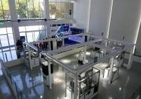รูปภาพ : สาขาวิศวกรรมอุตสาหการ คณะวิศวกรรมศาสตร์ มทร.ล้านนา ลำปาง ศึกษาดูงาน