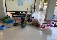 รูปภาพ : คณะวิศวกรรมศาสตร์ จัดกิจกรรม Big Cleaning Day