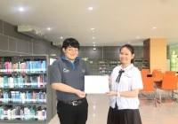 รูปภาพ : ประกาศผลแข่งขันงานห้องสมุดภาพถ่าย2563