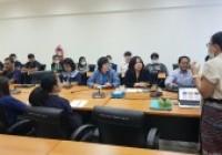 รูปภาพ : โครงการยุวชนอาสา ระยะ2  มหาวิทยาลัยเทคโนโลยีราชมงคลล้านนา น่าน